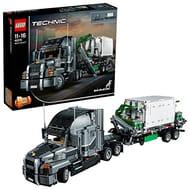 LEGO 42078 Technic Mack Anthem Toy Truck Replica, 2i-N-1 Model Construction Set