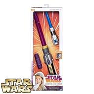 Star Wars Forces of Destiny: Jedi Power Lightsaber
