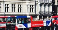 10% off Half Term Bus Tour for Kids