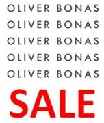 Oliver Bonas FINAL REDUCTIONS - MEGA 70% OFF DEALS on Jewellery & Accessories!