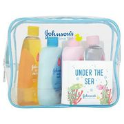 Johnson's Bathtime Set