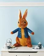 Super Sized Peter Rabbit Plush
