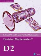 Edexcel as and a Level Further Mathematics Decision Mathematics