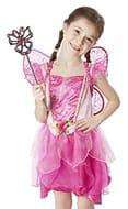 Melissa & Doug 18539 Flower Fairy Role Play Costume Set