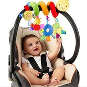 Baby Prams Stroller Bed Spiral Activity Hanging Toys
