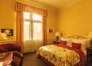 Prague Break at a 5* Art Hotel with a Luxe Spa