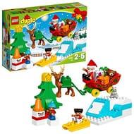 Duplo Christmas Set