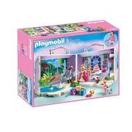 Bargain! Playmobil - Take along Princess Birthday Playset at Debenhams