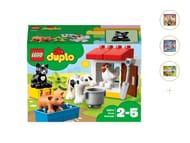 Lego Duplo or Friends