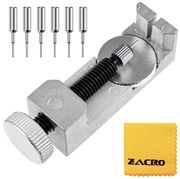 Zacro Watch Band Strap Link Pin Remover Repair