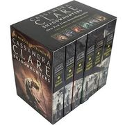 The Mortal Instruments Collection - 6 Books