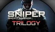 [Steam] Sniper: Ghost Warrior Trilogy Increbible Price