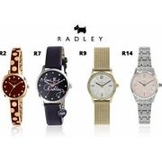 Ladies' Radley Watch - 16 Designs! from £29.99