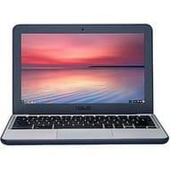 Asus ChromeBook Intel Celeron 2GB RAM 16GB Storage 11.6in Laptop