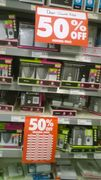 Bargains Galore - Homebase (East Kilbride) Closing down up to 60% Off