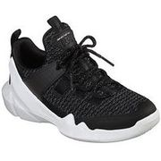 Skechers Dlt-a Locus Trainer - Black Sizes 3 >8