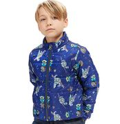 Disney Store Toy Story Puffer Jacket for Kids Only £15