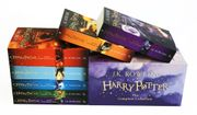 BETTER than 1/2 PRICE at AMAZON : Harry Potter Complete Collection BOX SET