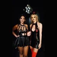 Win £500 toward a Halloween Party or Makeup