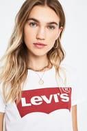 Levi Logo Tshirt