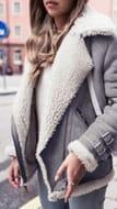 Super Snuggly Winter's Coat!