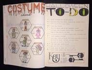 Free Children's Halloween Printables