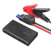 RAVPower Car Jump Starter 10000mAh 400A Peak with Intelligent Protection