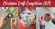 Christmas Craft Competition 2018