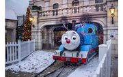 Win Tickets to Drayton Manor Park's Magical Christmas