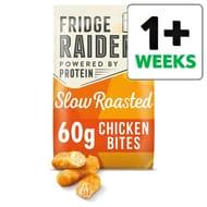Half Price Slow Roasted Chicken Bites