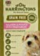 Harrington's Rich Lamb Rice Small Dog Complete Food 25%off