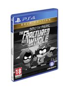 South Park: The Fractured but Whole PS4(Gold Edition)