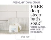 Bath Soak £22 – FREE with All Orders over £30