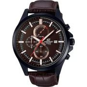 Casio Mens Edifice Watch EFV-520BL-5AVUEF