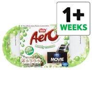 Half Price Aero Mint Chocolate Mousse 4 X58g