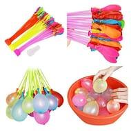 111pcs Self-Sealing Water Balloons