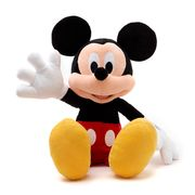 Reduced Disney Store Soft Toys Personalised FREE