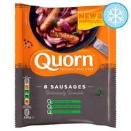 HALF PRICE Quorn Sausages 336G