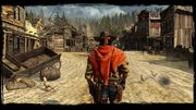 Western (Cowboy) Games Available on Xbox 360 — Inc. Playable Demos