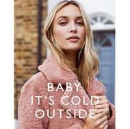 Winter is Coming | 20% off Coats
