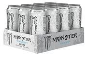 Monster Ultra Energy Drink, 12 X 500 Ml Amazon Pantry