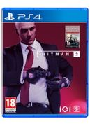 Hitman 2 (PS4 & Xbox One) - Preorder Price Decreased £35.85 at Base