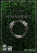 The Elder Scrolls Online Summerset PC + DLC