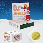 The Elf on the Shelf (Arrives in a North Pole Post Office Box!)