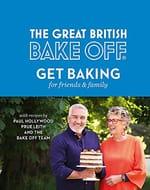 Baking British Book Hardcover