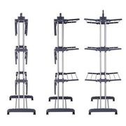 Folding 6 Tier Clothes Airer