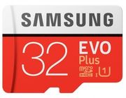 Samsung EVO plus Micro SD UHS-I Card with Adapter - 32GB.67%off
