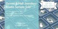 Dower & Hall Sample Sale, Clapham