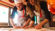 Bunga Bunga Battersea - Win a Pizza Making Class with Cocktail for Two!