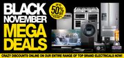 5% off All Major and Built-in Appliances